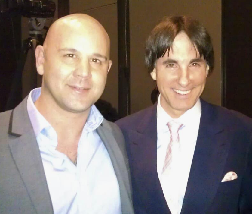 Dr. John Demartini, Human Behavior Specialist, Educator, Business Consultant and Internationally Published Author