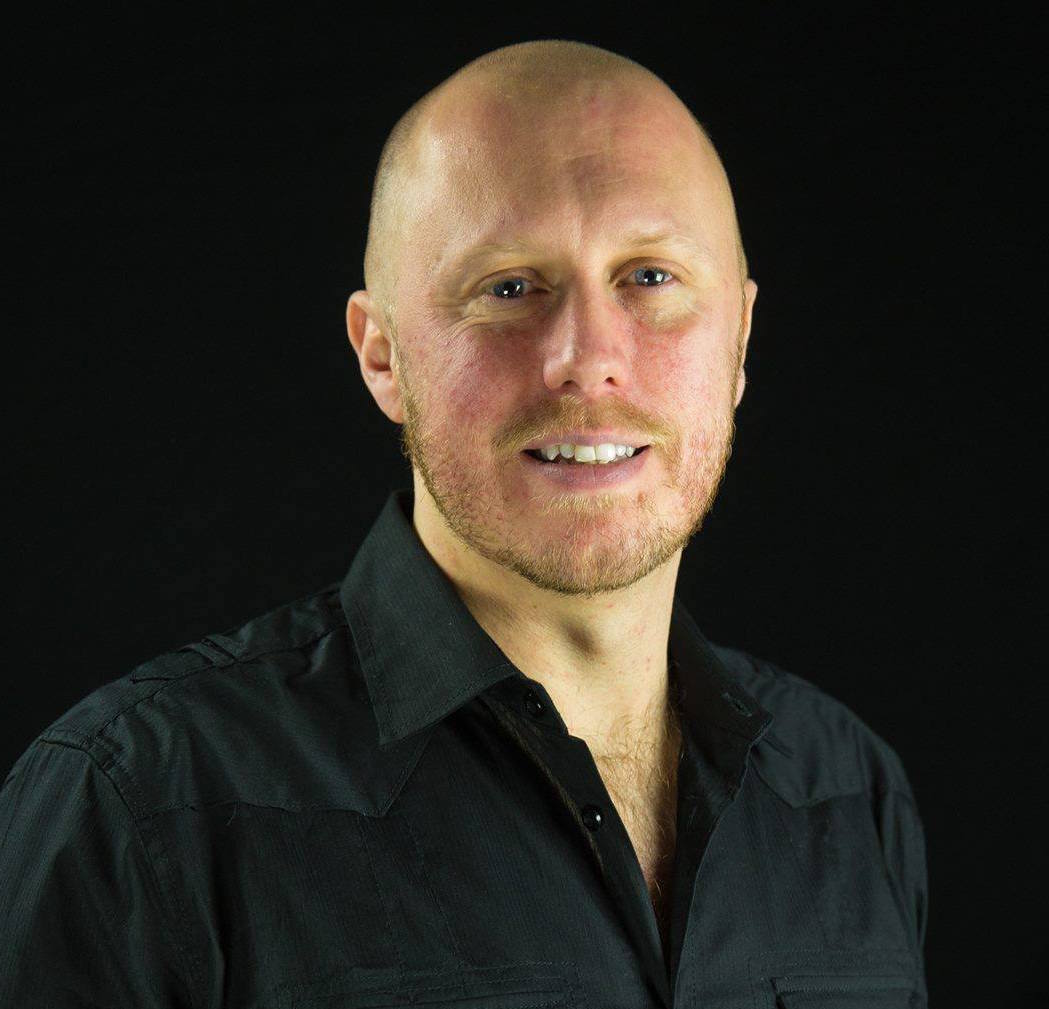 Mark Bowness, Life Change Catalyst and Global Thought Leader - Creator of Life Change The Revolution